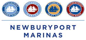 Newburyport Marinas Logo