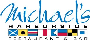 Michaels harborside Logo